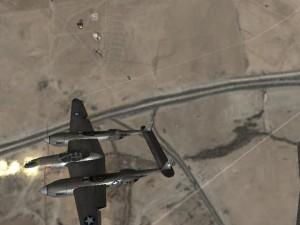 Screenshot Heroes in the Skies