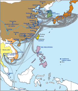 SITC Routemap 2012
